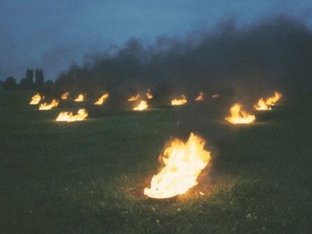 Uncommon Ground: Land Art in Britain 1966 - 1979