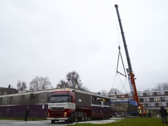 Arts Council Collection: Roger Hiorns' Seizure to be shown at Yorkshire Sculpture Park