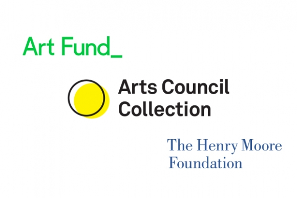 Arts Council Collection: Acquisitions Partners