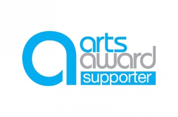 Arts Council Collection: Arts Award