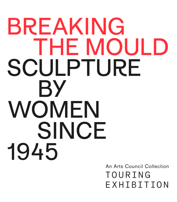 Arts Council Collection: Breaking the Mould: Digital Resources
