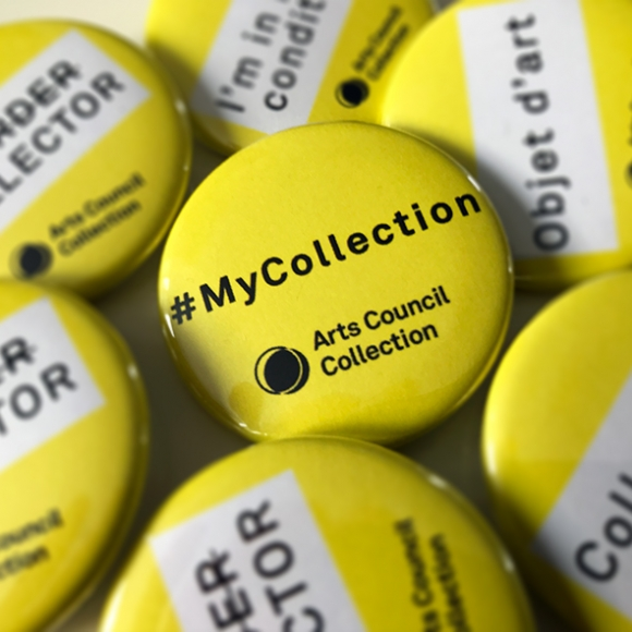 Arts Council Collection: My Collection