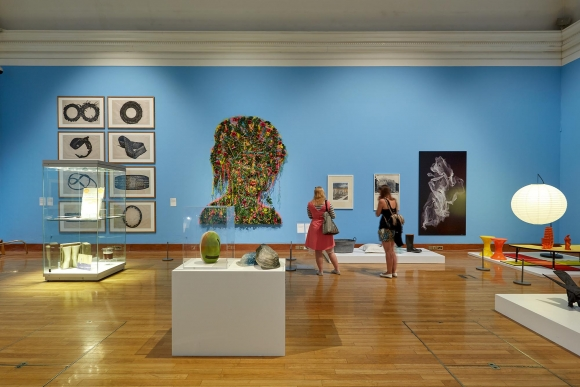 Arts Council Collection: The Everyday and Extraordinary