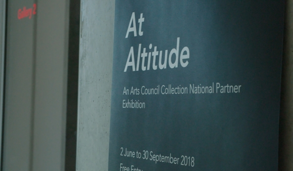 Arts Council Collection: Store to Tour: Third film now online