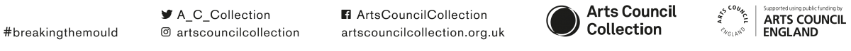 Arts Council Collection: Digital Resources